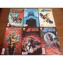 X-men Panini Marvel Comics Num.1-2-3-6-7-8-9-10-11-12
