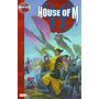 [comics] House Of M Tpb Bendis Dinamita Continuidad -zbierac