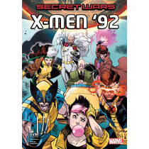 Secret Wars: X-men ´92 - Ovni Press