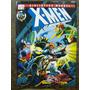 X-men 4 * Chris Claremont Y John Byrne * Biblioteca Marvel *