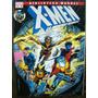 X-men 5 * Chris Claremont Y John Byrne * Biblioteca Marvel *