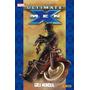 Coleccionable Ultimate 11 X-men 3: Gira Mundial