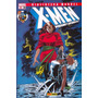 Biblioteca Marvel. X-men 18