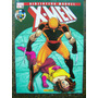 X-men 16 * Chris Claremont Y John Romita * Biblioteca Marvel