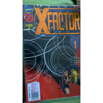 Marvel Comics X-factor 12 Numeros