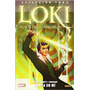 Loky - Thor - Coleccion - Octopus Panini