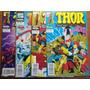 Thor Corps Vol 1 De Forum Completa 4 Comics