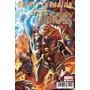 Secret Invasion - Thor #2 -fraction - Braithwaite - Inglés