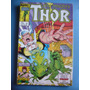 The Mighty Thor Nº 10 / 1991 / Comic Italiano + Hercules