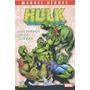 Coleccionable Marvel Héroes 13 Hulk Perros De Guerra Panini