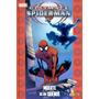 Coleccionable Ultimate 46 Spiderman 21 Muerte Duende Panini