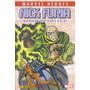 Coleccionable Marvel Héroes 10 Furia Agente De Shield Panini