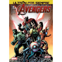 Avengers: Ultron Por Siempre