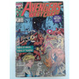 Avengers West Coast Nº 75. (usa - October 1991)
