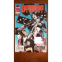 Domino Numero 3 Marvel Comics Ed Forum X-men