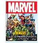 Marvel - The Avengers - Guia De Personajes Ultimate
