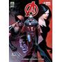 Avengers Marvel Now! #05 - Editorial Ovnipress