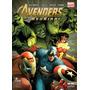 Avengers Reunidos Vol 2