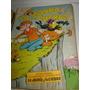 La Zorra Y El Cuervo - Antiguo Comic Novaro Nº 105 - 1959