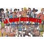 Los Micronautas N.3 1982 Mundi-comic Tip. La Prensa B.yn.