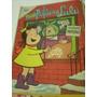 La Pequeña Lulu Antiguo Comic Novaro Nº 124 - 1960