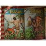 Tarzan Comic De Editorial Novaro