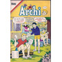 Archi 122 Editorial Cinco