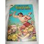 Novaro - Tarzan De Los Monos - Nº 3 - Año 1- Avestruz