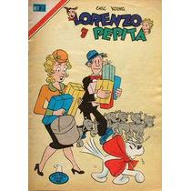 Lorenzo Y Pepita - Nº 2-534 - Novaro Aguila