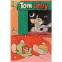 Tom Y Jerry Nº 3-117 - 1980 - Novaro - Serie Avestruz