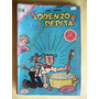 Novaro Lorenzo Y Pepita Nº 342 De 1971