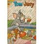 Tom Y Jerry Nº 3-118 - Novaro Serie Avestruz 1980