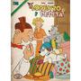Lorenzo Y Pepita - Nº 2-526 - Novaro Aguila