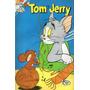 Revista Tom Y Jerry 3-145 - Editorial Novaro 7 Enero 1982