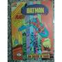 Revista Batman Presenta Flash Nº1238 Novaro 1984 Mexico