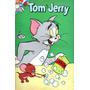 Revista Tom Y Jerry 3-155 - Editorial Novaro 15 Mayo 1982