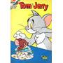 Revista Tom Y Jerry 3-153 - Editorial Novaro 21 Abril 1982