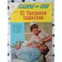 Clasicos Del Cine El Teniente Indeciso Novaro Nro 115