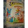 Superman Las Tres Generaciones De Superman Novaro