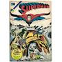 Superman N° 905 Revista Historieta Mexicana Novaro 1973