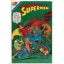 Superman N° 79 Batman Historieta Revista Comic Novaro 1981