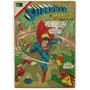 Superman N° 1303 Maxisol Revista Comic Novaro 1981