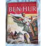 Clasicos De Oro Ilustrados Nº 2. Ben - Hur .