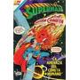 Superman #3-83 - Capitán Cometa - Huracán - Ed. Novaro