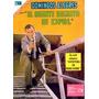 Domingos Alegres #672 - El Agente De Cipol - Ed. Novaro