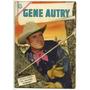 Gene Autry N° 143 Historieta Antigua Revista Novaro 1966