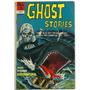 Ghost Stories 20 Terror Revista Comic U.s.a. En Ingles 1967