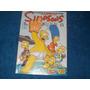 Comic Simpsons Nº 1 Bongo Ovni Press