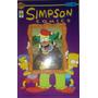 Simpsons Comic Bongo 12 Numeros En 8 Revistas Detallados