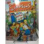 Lote De 4 Cómics Simpsons (genios)